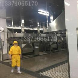 酱料生产线-山东全新酱料生产线价格