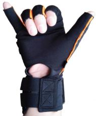 光纖5傳感位置跟蹤數據手套