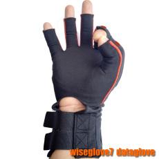 VR體感wiseglove7傳感手指動畫光纖數據手套