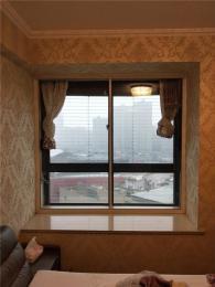 静立方隔音窗隔音隔热节能窗 定制高端门窗