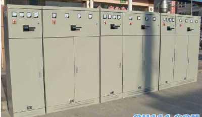 沈阳高压配电柜回收长年大量求购低压配电柜