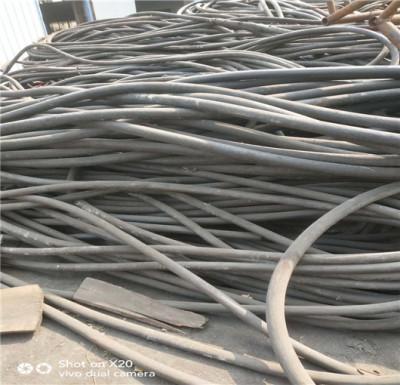 3心铝线回收 3心铝线回收专业回收电话