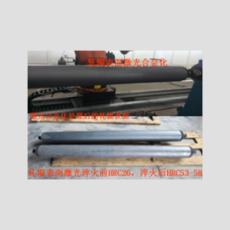 提供图层表面修复 及预保护 卷板机轧辊修