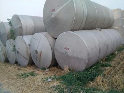 沈阳出售-回收-二手油罐-柴油罐-各种储存罐