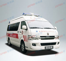 金杯救护车西藏那曲哪里可以买到