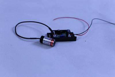405nm光纤激光器