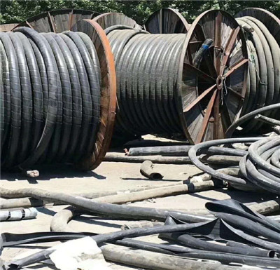 yjv电缆回收 yjv电缆回收多少钱一斤