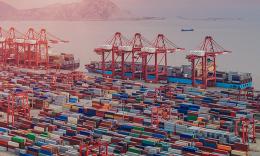 一般贸易进口洗衣粉深圳报关海关关税是多少