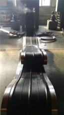 香格里拉市350x8鋼邊橡膠止水帶