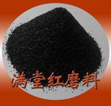 郑州在线 一秒读懂黑刚玉 它可以用来做什么