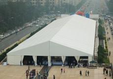 宁波展会大篷租赁公司 车展篷房 婚庆棚房