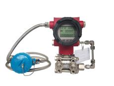 诺莎DMP9051多参量变送器电池供电差压变送
