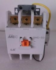 原裝LG電梯直流接觸器GMD-50 DC/110V