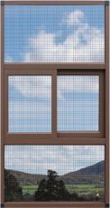 伊登门窗铝艺窗花铝艺护栏庭院大门纱窗纱门