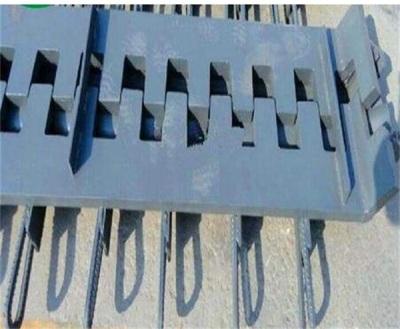 梳齿钢板桥梁伸缩缝A三合梳齿钢板桥梁伸缩