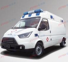 西藏林芝哪里有特顺救护车卖