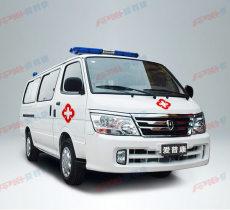 金杯海狮救护车西藏那曲哪里有卖
