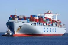 集装箱海运物流比较专业的公司