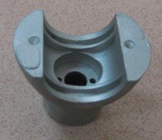 不锈钢三通接头精铸件-清远碳钢铸造加工