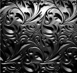 在不锈钢上进行金属雕刻不易生锈