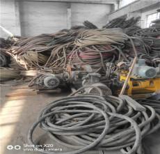 二手铝电缆回收整卷