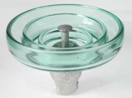 佛山市回收钢化玻璃绝缘子