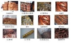 沈阳废铜回收市场报价-专业铜回收保您满意