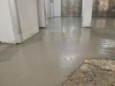 混凝土路面快速修补砂浆生产