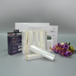 沙井工厂直销收缩袋 热收缩袋 环保透明塑封