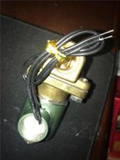 SA90复盛进气阀空压机加载电磁阀