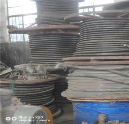 废电缆线铜回收本地回收