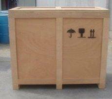 木包装箱报价