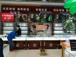 办公家具订做 海口商场展柜 海南烤漆柜台
