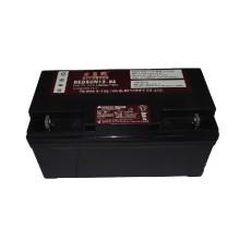 日月潭蓄电池REDSUN12-24 12V24AH照明设备