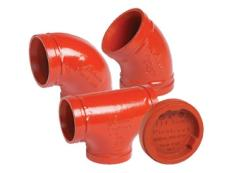 自动喷水灭火装置  FireLock管件