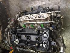 日产公爵Y33发动机拆车件公爵Y33发电机拆车