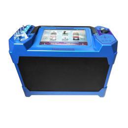 GR3028型紫外烟气综合分析仪