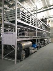 福建貨架重型貨架托盤式貨架輔料貨架定制