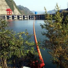 岳阳河水葫芦拦截浮球聚乙烯拦漂装置