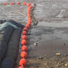 水面拦漂网自浮式拦污排详细介绍