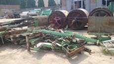 天津废旧设备二手机床回收工业设备回收