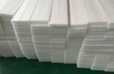 EPE珍珠棉冲型加工流程