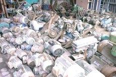 仪征工厂废旧设备回收拆除回收有色金属公司