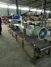 河南宏成牌全自动豆皮机厂家供应