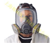 全面型过滤式呼吸防护器 3M6800 HXQ6800