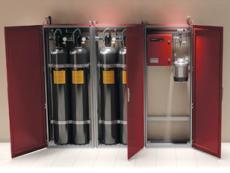 自动喷水灭火装置  Victaulic Vortex500