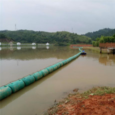 柏泰移动式拦污排拦漂排生产厂家