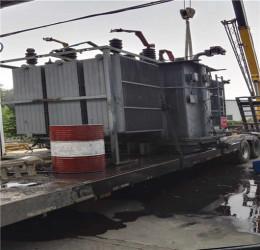 废电缆铜回收整盘