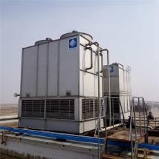 节水节能干湿联合闭式冷却塔