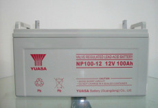 NP12-12汤浅YUASA蓄电池